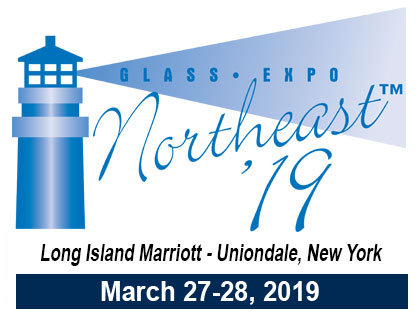 Glass Expo Northeast 2019