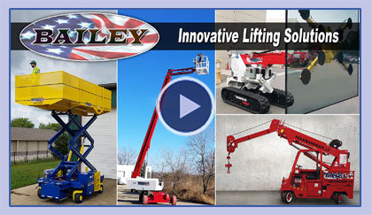 Innovative Lifting Solutions
