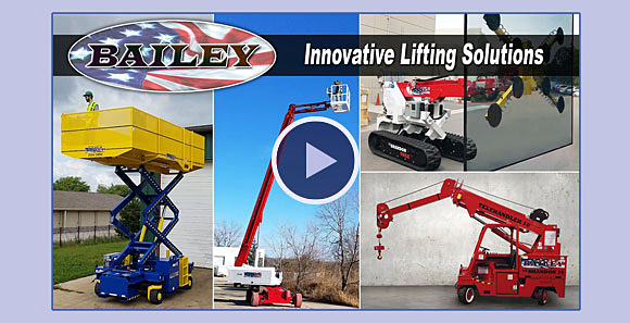 We Can Make It Happen - Innovative Lifting Solutions