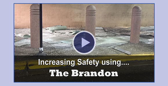 Increasing Safety using The Brandon