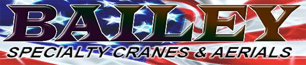 Bailey Specialty Cranes and Aerials