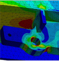 ANSYS Finite Element Analysis